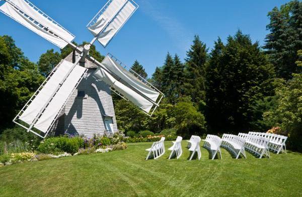 Plan a Cape Cod wedding