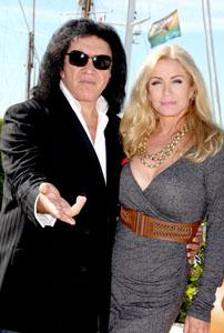 Will Gene Simmons actually marry Shannon