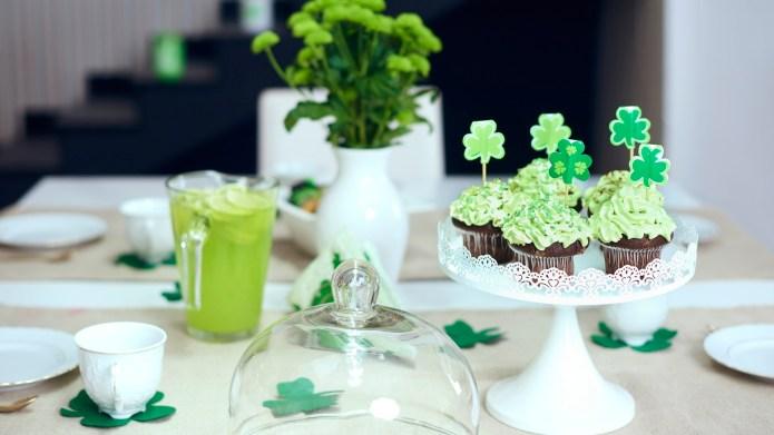6 St. Patrick's Day Desserts to
