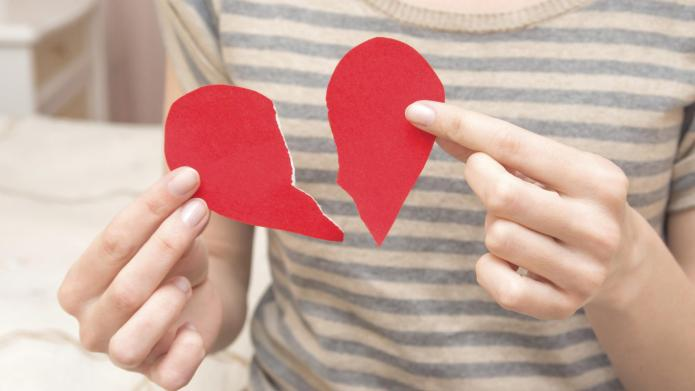Breakup advice you should ignore