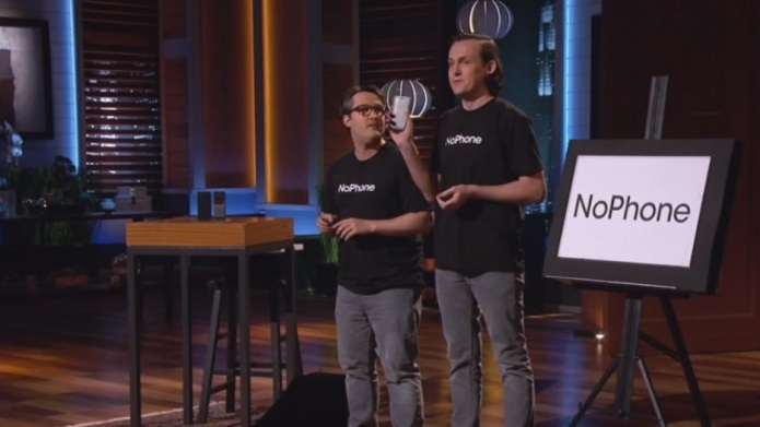 Shark Tank's NoPhone is an insult