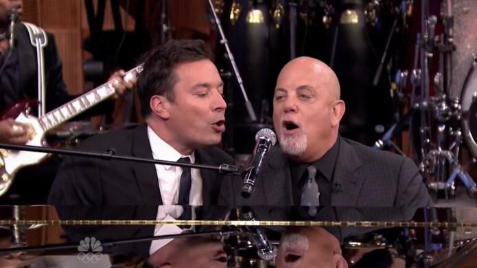 Jimmy Fallon's 7 best duets on