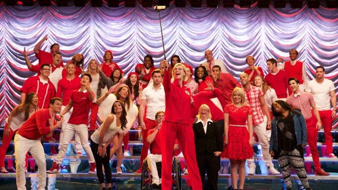 Glee series finale: Why we're OK