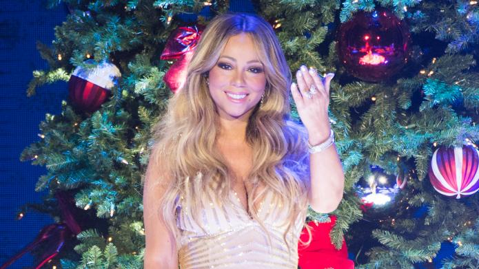 Mariah Carey Received a New Award,