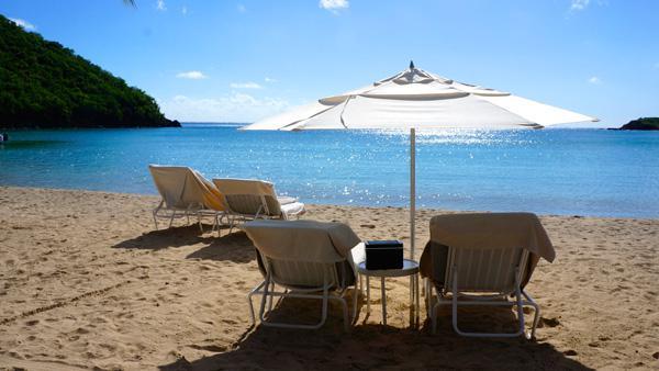 Honeymoon travel guide to Antigua