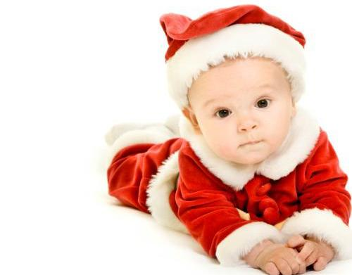 98a94dcb3 Beautiful baby names from your favorite Christmas carols – SheKnows