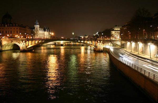 10 Romantic getaways for lovebirds