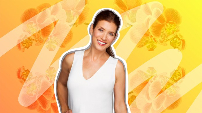 Kate Walsh Talks What to Expect