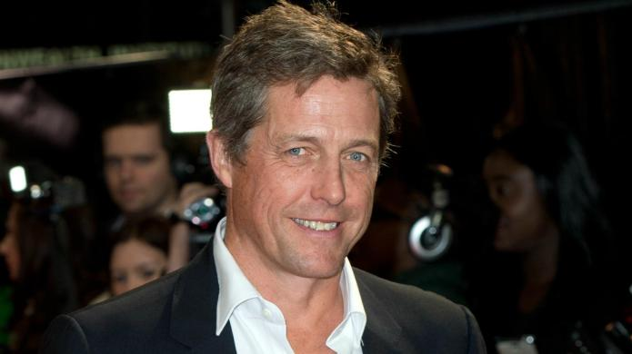 Hugh Grant and 5 other celebs