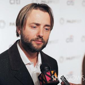 Mad Men's Vincent Kartheiser gives super