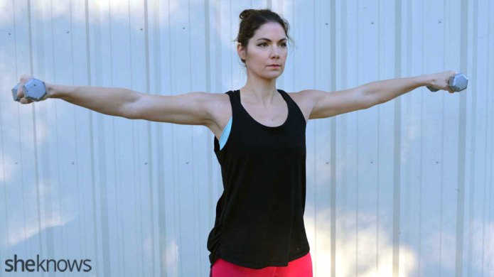 The best shoulder exercises and why
