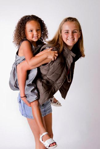 Choosing a teenage babysitter