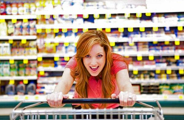 Save money on your grocery bill: