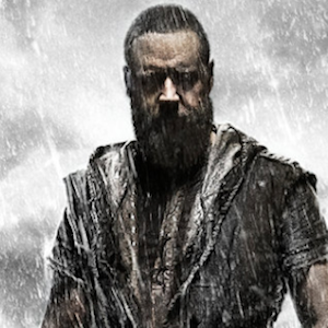 TRAILER: Russell Crowe fights a flood
