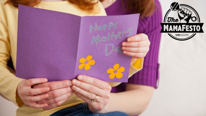 The Mamafesto: Celebrate Mother's Day outside