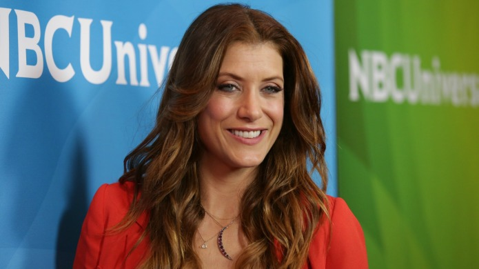 INTERVIEW: Kate Walsh makes being a