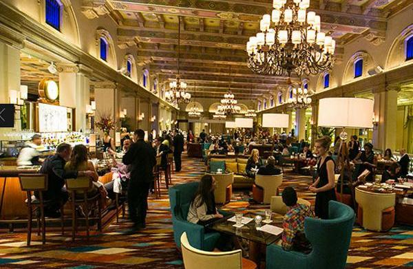 Where to eat in Palm Beach,