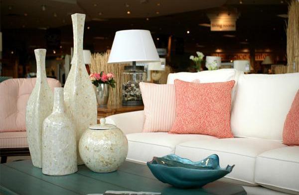 Home decor: When to splurge vs.