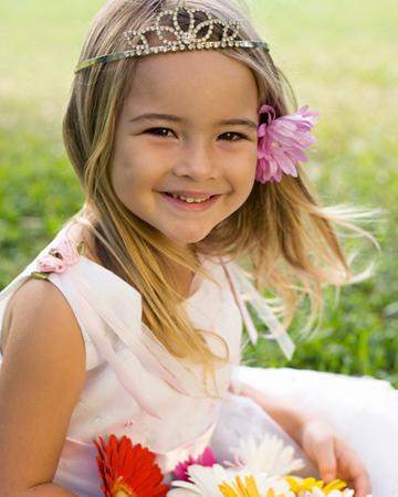 Positive princess role models
