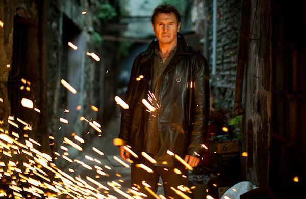 Taken 2 movie review: Kidnapped again!
