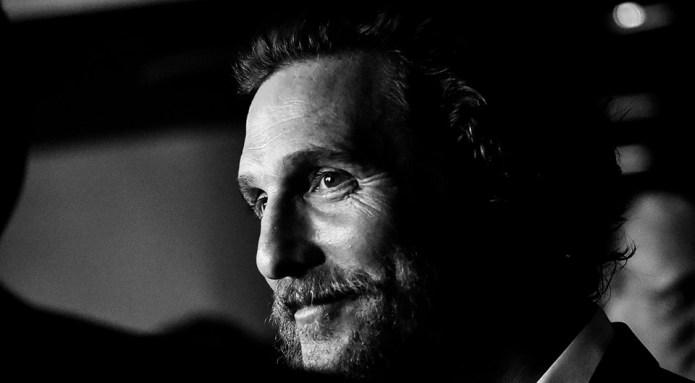 Matthew McConaughey's daughter is smarter than