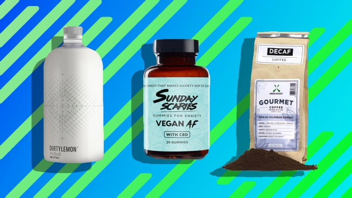 The Best CBD-Infused Products