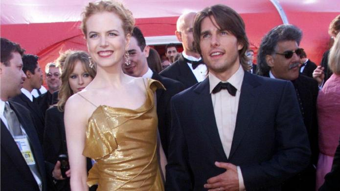 Tom Cruise, Scientologists tapped Nicole Kidman's