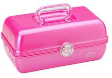 Caboodles On-the-Go Swag