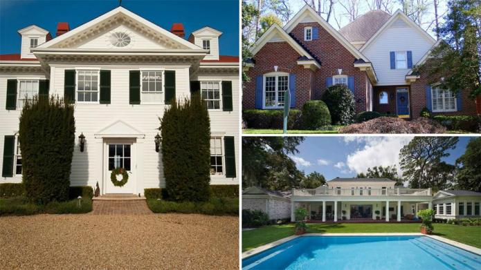 Fabulous American homes to inspire you