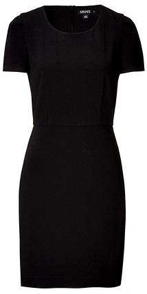 The LBD (Little Black Dress)