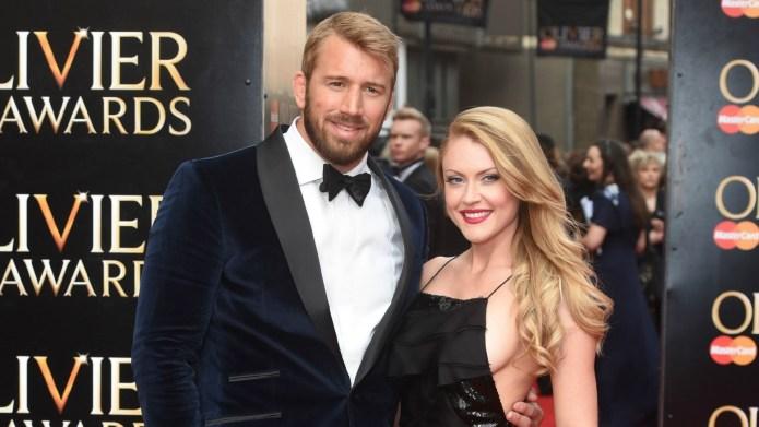Camilla Kerslake handles Olivier Awards wardrobe