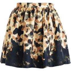 Sleek skirt