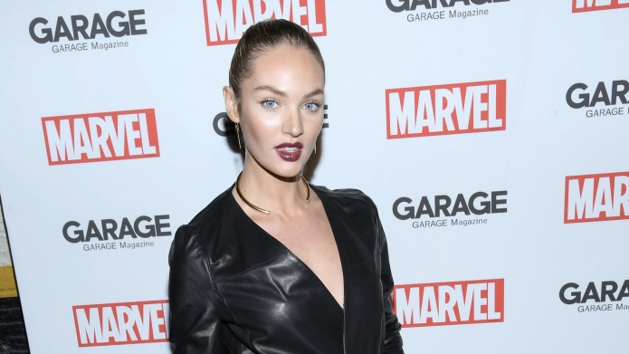 Marvel cover release event with Garage