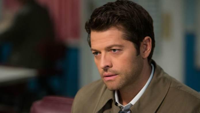 Supernatural's Dean & Sam Need Castiel
