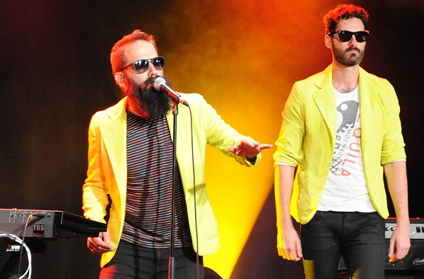 """INTERVIEW: Capital Cities on their """"very modern ..."""