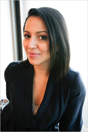 Carmen Wong Ulrich