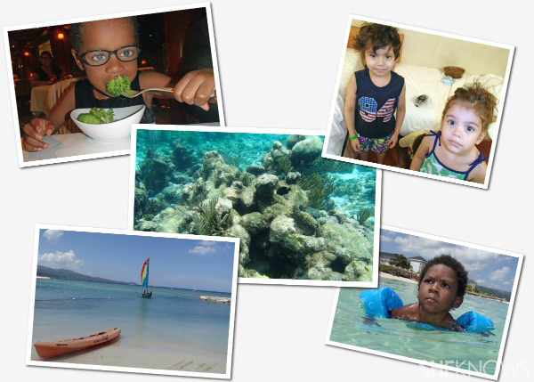 Carnival Conquest Cruise photos