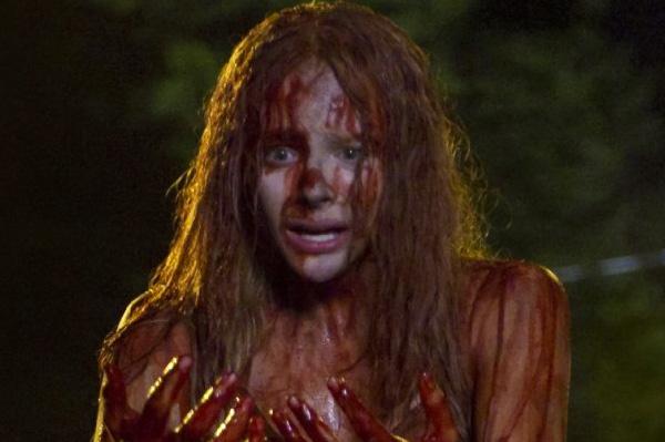 Carrie movie still