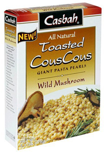 Casbah Toasted Couscous