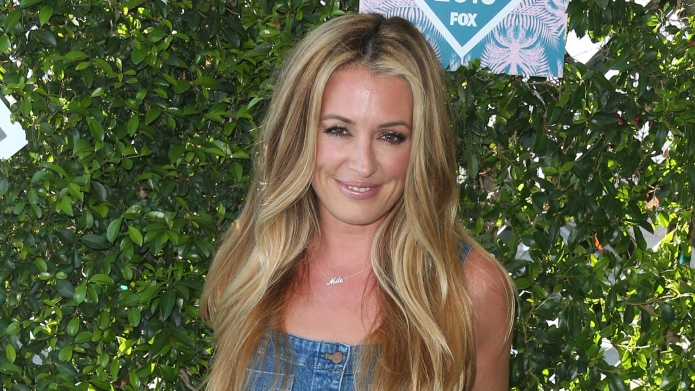 Teen Choice Awards Featuring: Cat Deeley