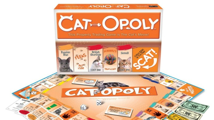 Pet-themed Monopoly should be on every