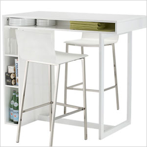 CB2 Dining and desk table