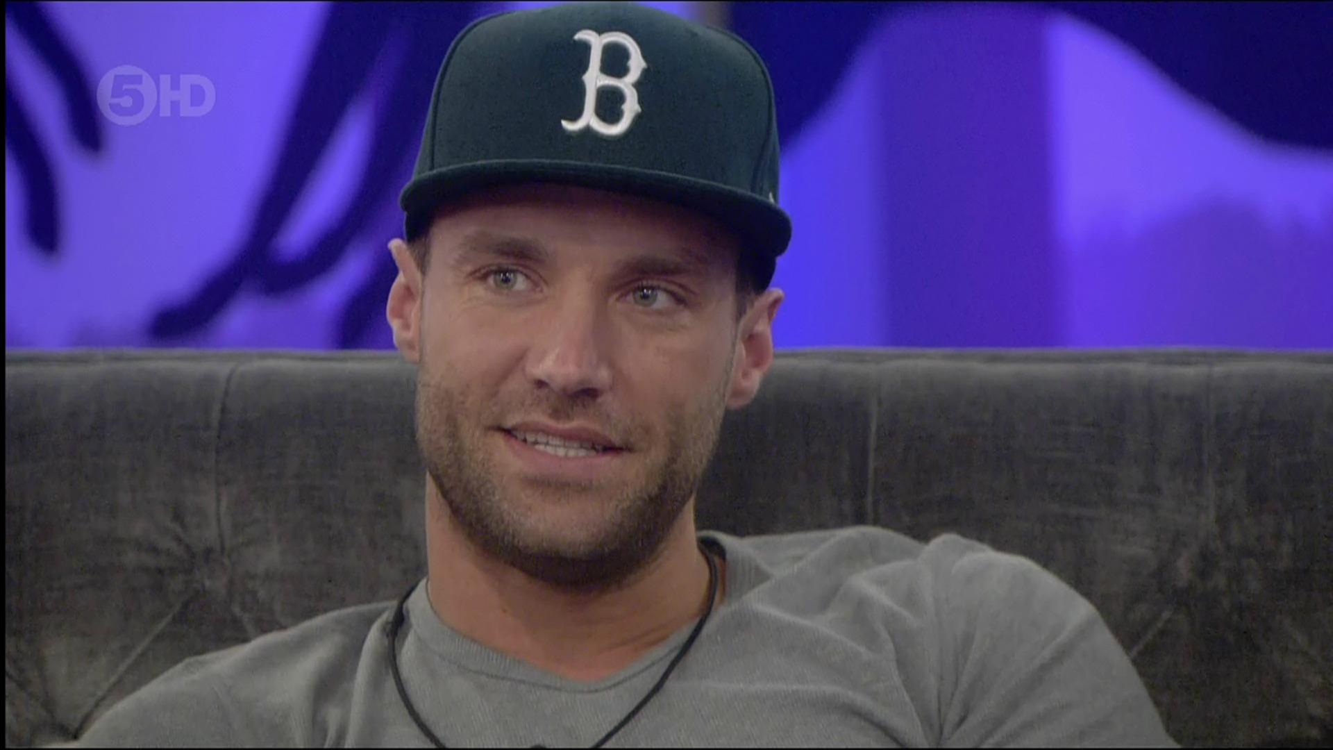 Will Calum Best win Celebrity Big Brother 2015?