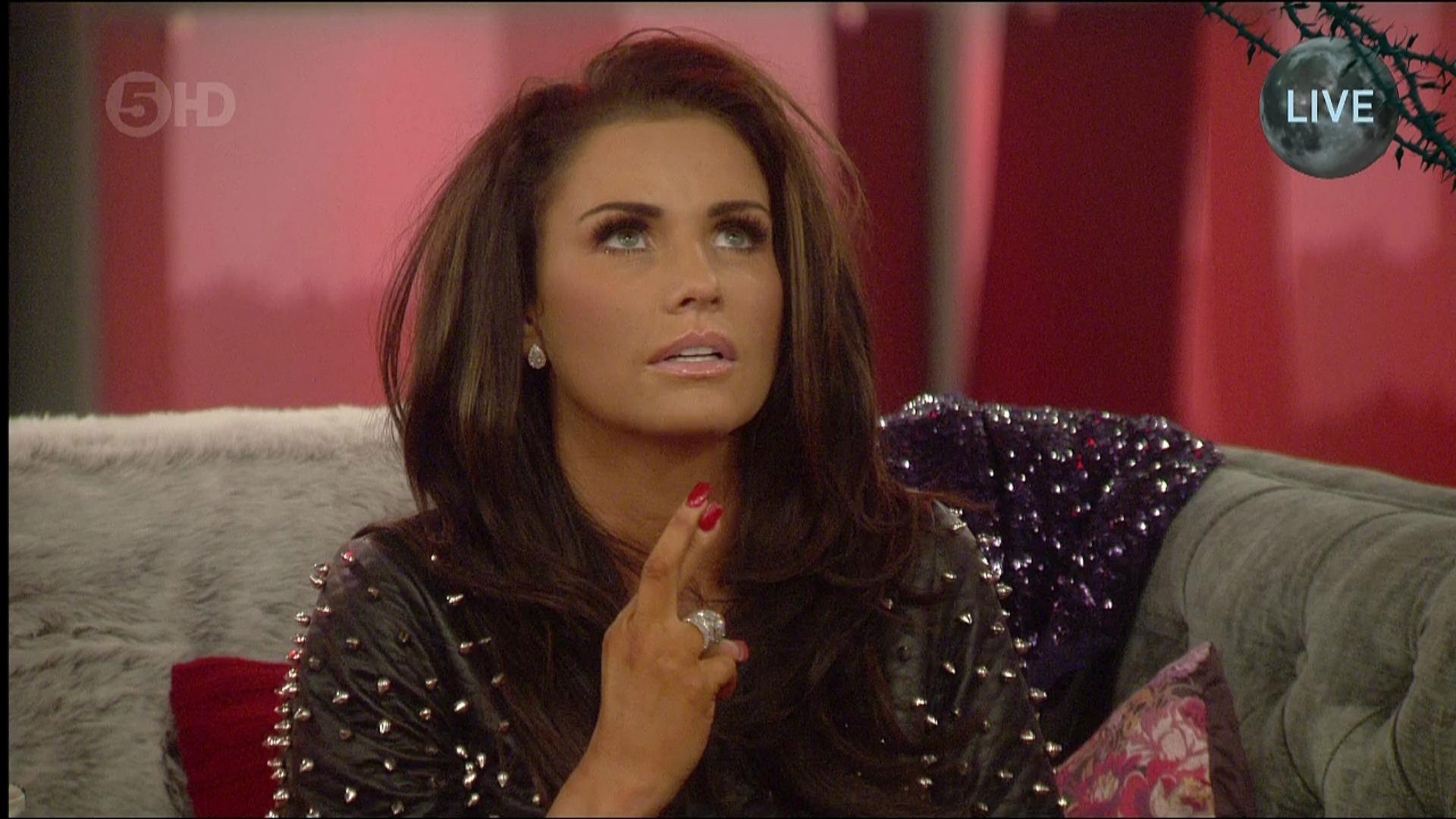 Will Katie Price win Celebrity Big Brother 2015?