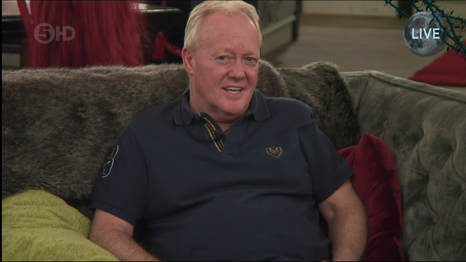 Will Keith Chegwin win Celebrity Big Brother 2015?
