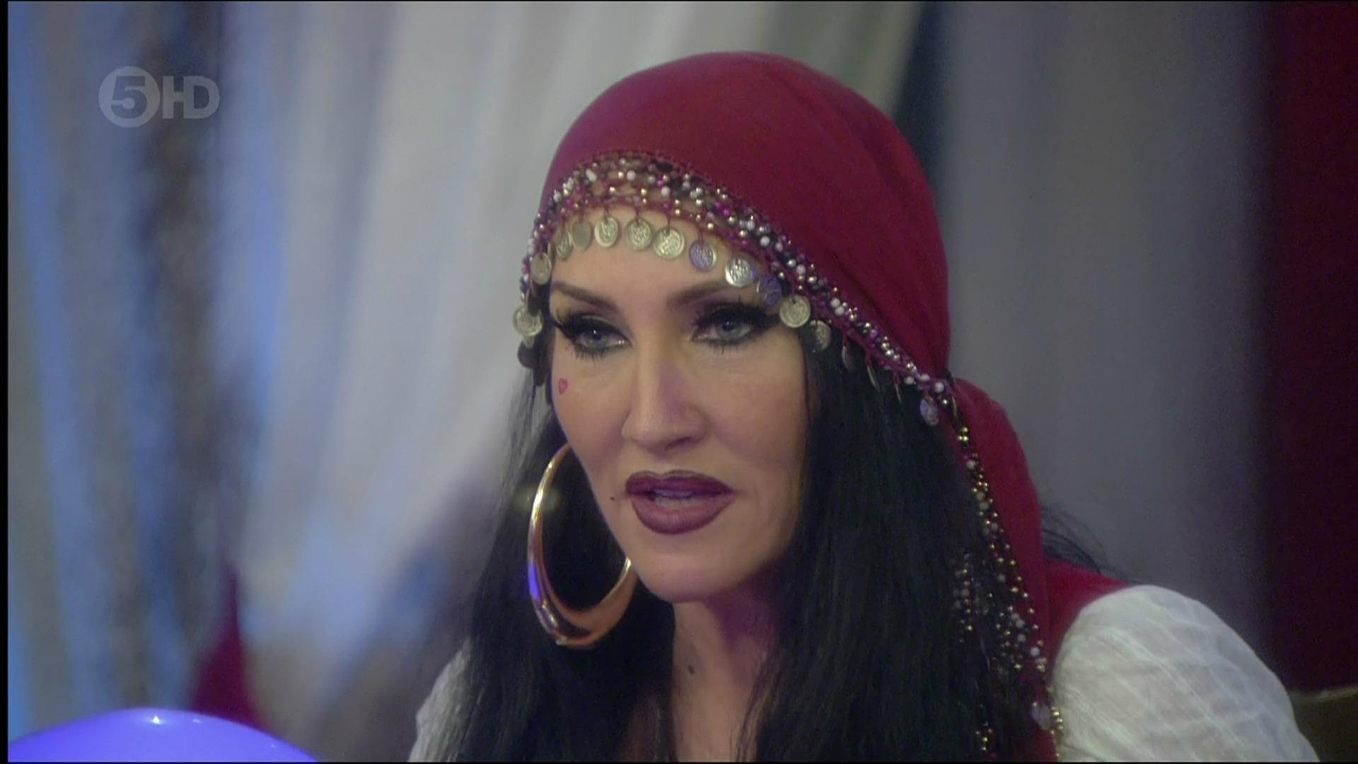 Will Michelle Visage win Celebrity Big Brother 2015?