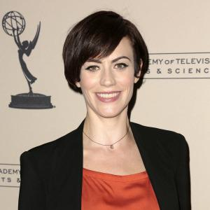 Sons of Anarchy star Maggie Siff