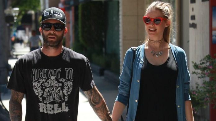 Adam Levine accused of abusing his