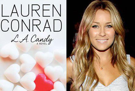 Exclusive: Lauren Conrad says L.A. Candy