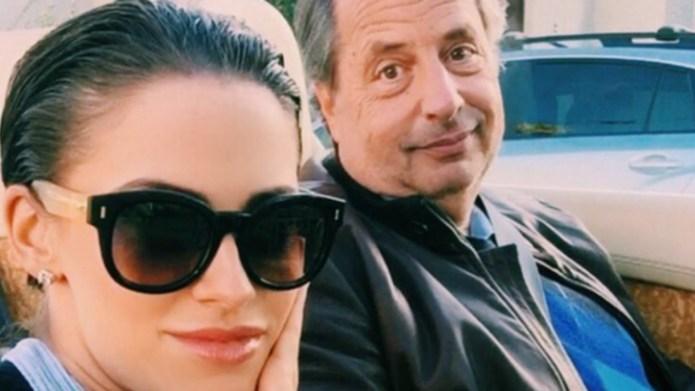 SNL's Jon Lovitz's new relationship with